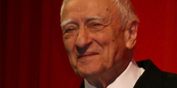Buon 95mo compleanno, carissimo don Luigi!