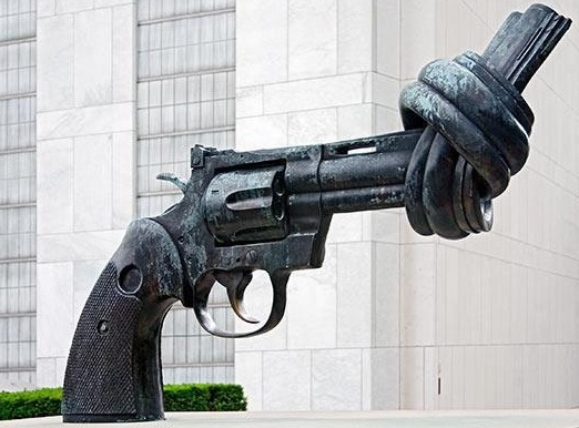 pistola annodata 2