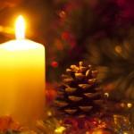 Bach e canti di Natale