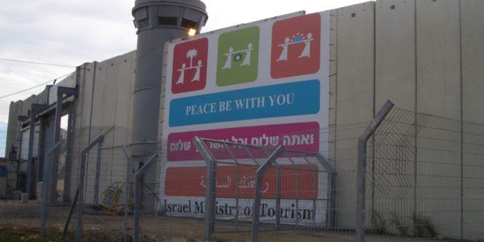 Muro dell'Apartheid: di Uomini e di Caporali