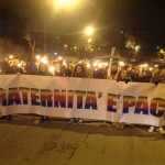 Giornata mondiale della pace 2014 a Campobasso