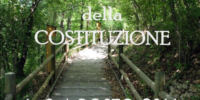 Il sentiero della costituzione 1-6 agosto Da Montesole a Barbiana con i giovani del collettivo di Pax Christi