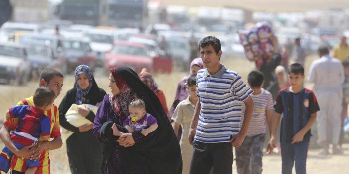 Aggiornamenti dall'Iraq