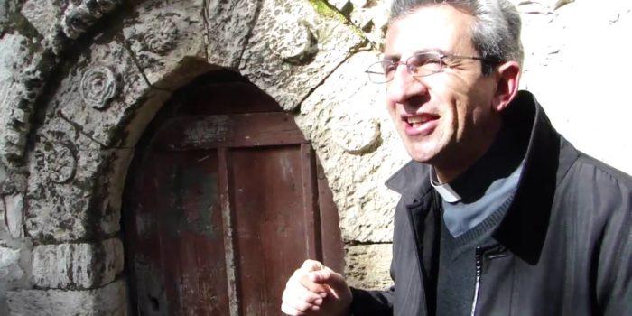 Intervista a Abuna Raed Parroco di Ramallah
