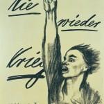 1914 – 2014 – MAI PIÙ LA GUERRA! NIE WIEDER KRIEG!