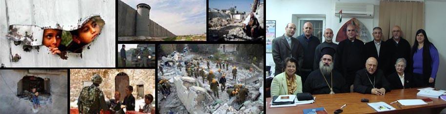 Fate firmare l'Appello: Pressure for Gaza!