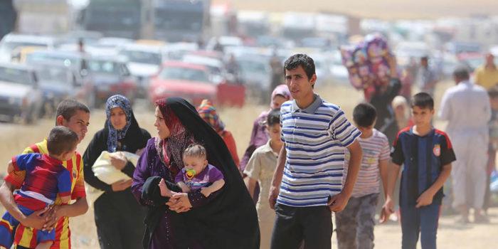 Report Iraq