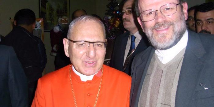 IRAQ: intervista al patriarca Sako