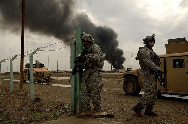 L'Espresso: Finchè c'è guerra, ci sono affari