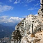 Sabato 25 ottobre: Escursione Storico-Pacifista sul monte Cengio