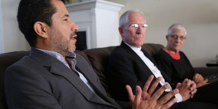 I leader di Pax Christi temono che i raid aerei favoriscano il reclutamento dell'ISIS