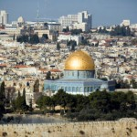 Gerusalemme sotto minaccia