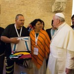 Papa Francesco ai partecipanti all'Incontro mondiale dei Movimenti Popolari