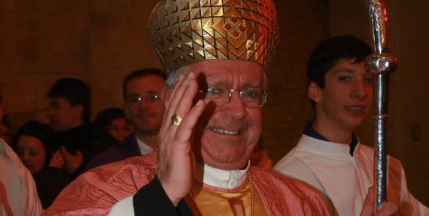 Nuovo Presidente di Pax Christi Italia
