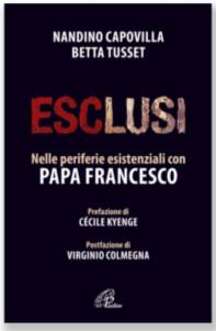 12 Dicembre Lamezia Terme, presentazione libro ESCLUSI