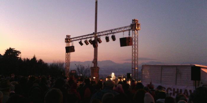 Marcia Nazionale della Pace a Vicenza