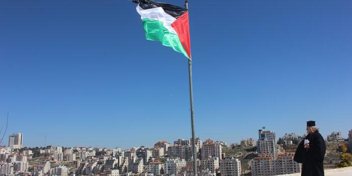 La Palestina aspetta