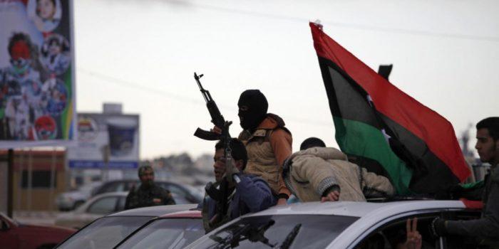 Italia e Libia, non guerre ma politiche di pace