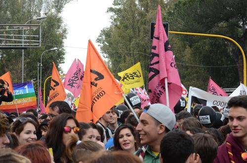 Bologna 21 marzo 2015: La verità illumina la giustizia
