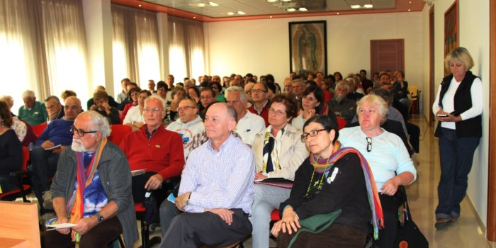 'SORA NOSTRA MADRE TERRA' Assemblea nazionale Pax Christi 2015 programma