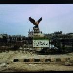 Dentro Kobane liberata