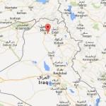 Richiesta di preghiera per l'Iraq