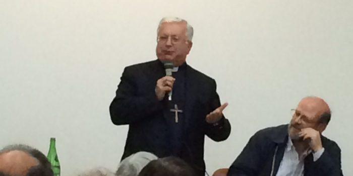 Assemblea Nazionale di Pax Christi, Vico Equense, 25-26 aprile 2015