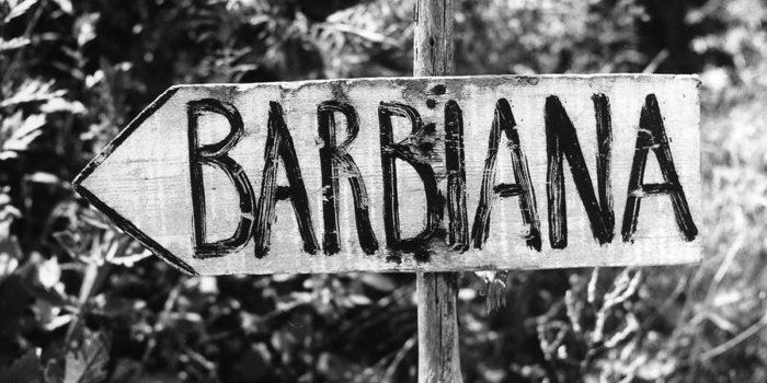 """Route da Monte Sole a Barbiana 2015 """"La Partecipazione e le Libertà. Dal Debito alla Solidarietà"""""""