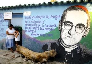 EL SALVADOR - RELIGIÓN