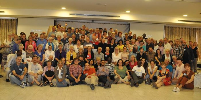 L'impegno di Betlemme – Messaggio finale dell'assemblea mondiale di Pax Christi International