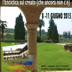 Custodi del regalo più bello, 8-11 giugno 2015 Verona