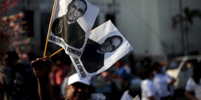 Pax Christi International celebra  la memoria del vescovo Oscar Romero