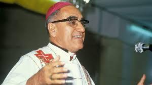 23 maggio, Punto Pace Taranto – Mons. Romero