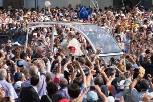 Papa a Torino - foto di Gabriele Bolognesi-8