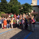 """Settimana """"Spirito, Arte, Pace"""" in Friuli-Venezia Giulia"""