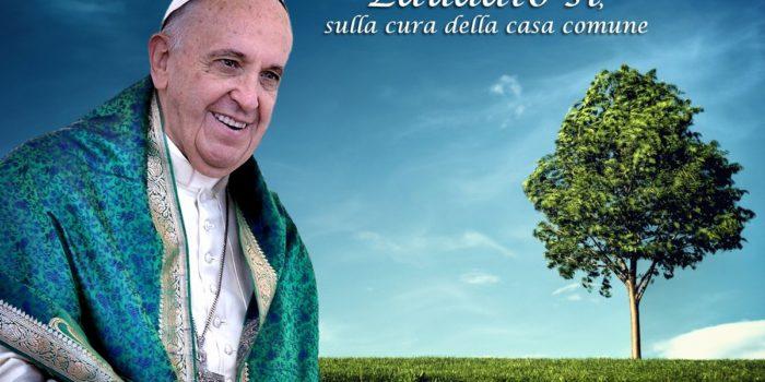 """10 settembre e 8 ottobre, Bologna – """"Laudato Si"""""""