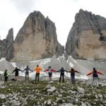 29 aprile, Punto Pace Vicenza – Escursione