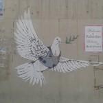 Pellegrinaggio di Giustizia in Palestina
