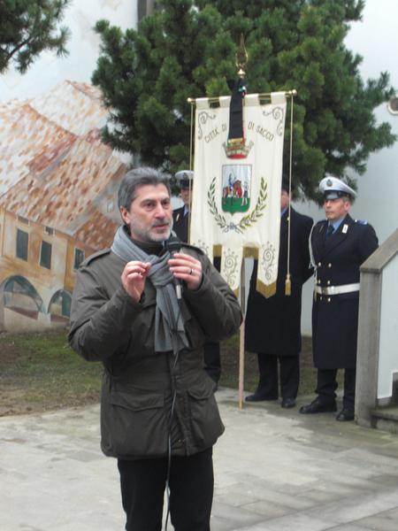 padre Giorgio Padovan