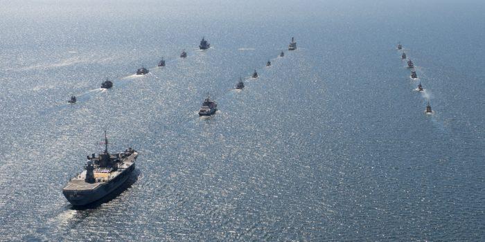 LA NATO SI ESERCITA A NUOVE AGGRESSIONI E A NUOVE GUERRE. MANIFESTIAMO LA NOSTRA OPPOSIZIONE ALLA ESCALATION MILITARE