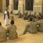 Pax Christi incontra i Cappellani militari