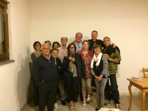 Don Salvatore Leopizzi e il punto pace di Catania