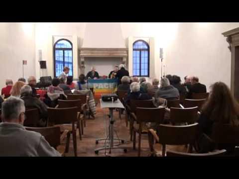 31 ottobre, Ferrara – XXII Convegno di teologia della pace