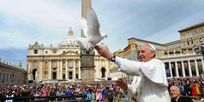 Vinci l'indifferenza e conquista la pace