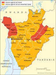 Burundi in piena guerra civile. E il mondo sta a guardare