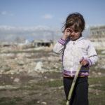 NO al clima di guerra  SI a una politica di pace