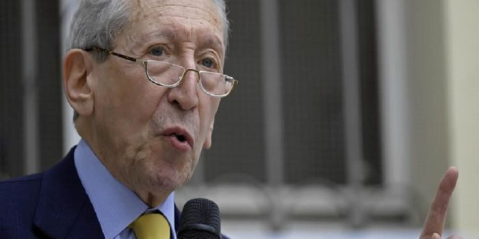 Sergio Romano: «Putin ha ragione, la Nato non ha più senso»