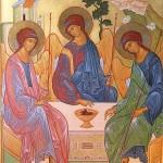 20-21 Febbraio, Casa per la Pace – La trinità di Dio fondamento dell'educazione ai rapporti