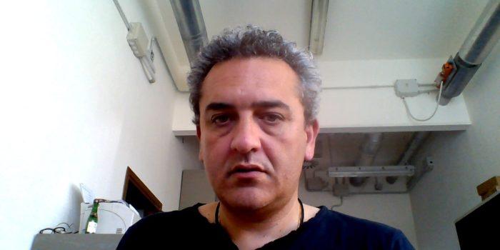 Vinci l'indifferenza e acquisti Pace: Dinelli Franco ospite di TV1