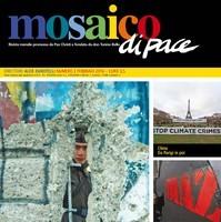 Promozione Mosaico di Pace